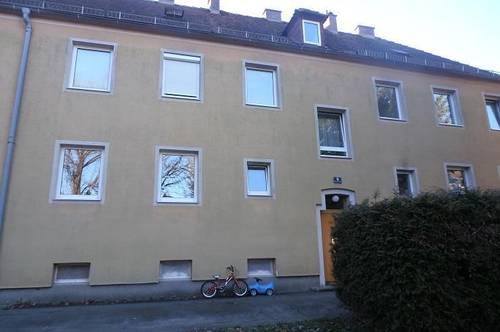 NEU SANIERTE leistbare 3 Raum Wohnung in der beliebten WAG-Siedlung Traisen - ausgewählte Nachbarschaft inkl. - Provisionsfrei!