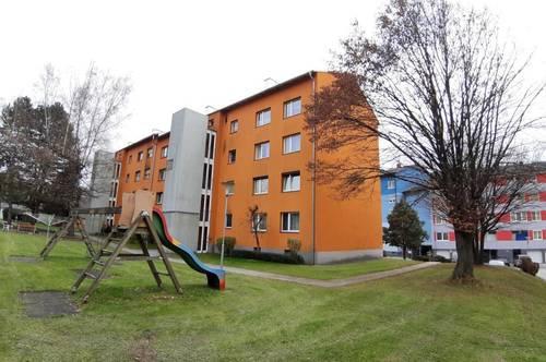 Interessante 3-Raum Wohnung in Stadrandlage mit neuem Duschbad, PROVISIONSFREI