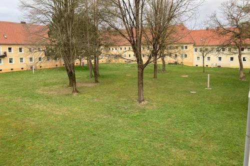 Sind Sie auf der Suche nach einer netten 2 Raum Wohnung im Stadtteil Steyr Münichholz - direkt neben dem Fuss Enns?