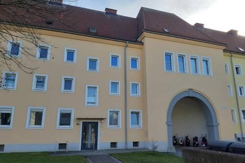 Renovierte Familienwohnung mit 3 Zimmern 80 m²  im schönen Ortsteil Steyr Münichholz nahe der Altstadt Steyr!