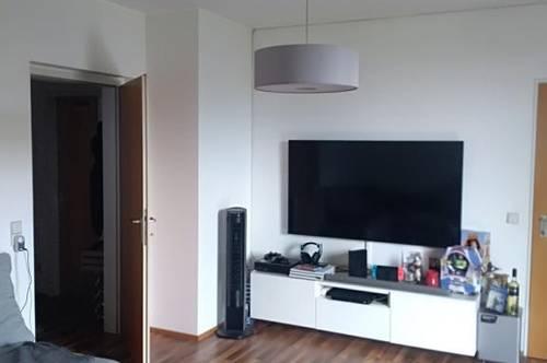 Idyllisches, grünes Wohnen in ausgezeichneter Ruhelage! Umwerfende 2-Zimmer-Wohnung mit tollem Balkon! Ideale Infrastruktur! Provisionsfrei!