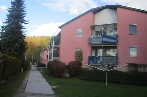 Schnell sein und preiswerte Maisonettewohnung mit eigenem Balkon sichern! Einzigartige Wohnatmosphäre in familienfreundlicher Lage! Prov.-frei!
