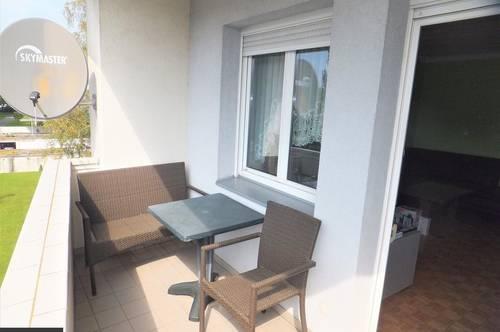 Stadtwohnung in St. Ruprecht - 2 Zimmer mit Küche