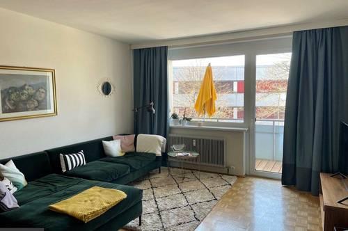 3-Zimmerwohnung Villach