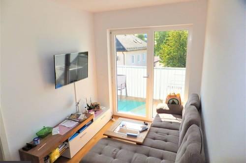 Neuwertige 2-Zimmer-Wohnung als Kapitalanlage