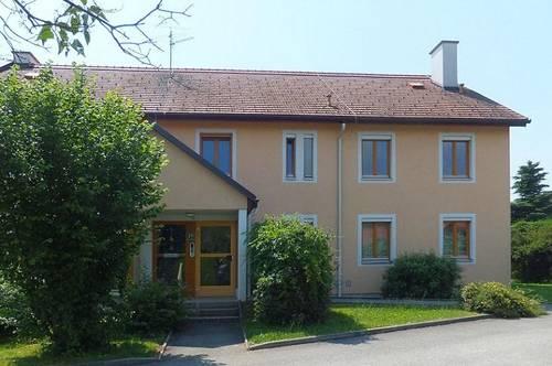 PROVISIONSFREI - Feistritztal  - ÖWG Wohnbau - geförderte Miete ODER geförderte Miete mit Kaufoption - 2 Zimmer