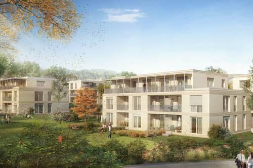 PROVISIONSFREI - Hausmannstätten - ÖWG Wohnbau - geförderte Miete mit Kaufoption - 2 Zimmer