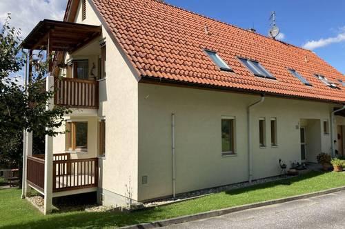 PROVISIONSFREI - Kirchberg an der Raab - ÖWG Wohnbau - geförderte Miete ODER geförderte Miete mit Kaufoption - 2 Zimmer