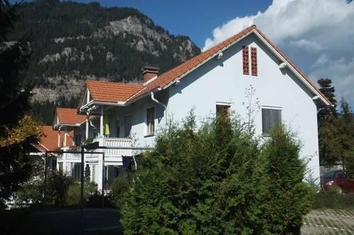 PROVISIONSFREI - Teufenbach-Katsch - ÖWG Wohnbau - geförderte Miete ODER geförderte Miete mit Kaufoption - 4 Zimmer