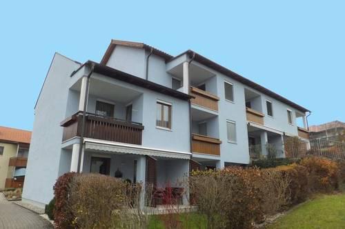PROVISIONSFREI - Gnas - ÖWG Wohnbau - geförderte Miete mit Kaufoption - 4 Zimmer