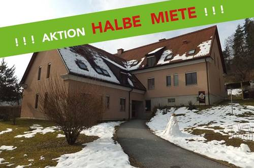 PROVISIONSFREI - Eggersdorf bei Graz - ÖWG Wohnbau - geförderte Miete mit Kaufoption - 3 Zimmer