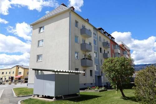 PROVISIONSFREI - Zeltweg - ÖWG Wohnbau - geförderte Miete - 1 Zimmer