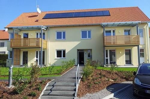 PROVISIONSFREI - Riegersburg - ÖWG Wohnbau - geförderte Miete mit Kaufoption - 2 Zimmer