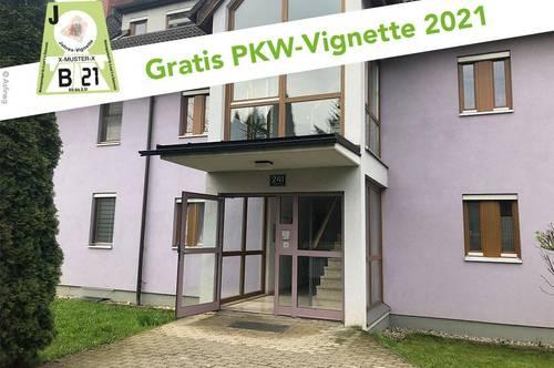PROVISIONSFREI - Kirchbach-Zerlach - ÖWG Wohnbau - geförderte Miete ODER geförderte Miete mit Kaufoption - 3 Zimmer