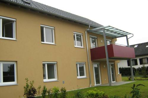 PROVISIONSFREI - Kaindorf - ÖWG Wohnbau - geförderte Miete ODER geförderte Miete mit Kaufoption - 3 Zimmer