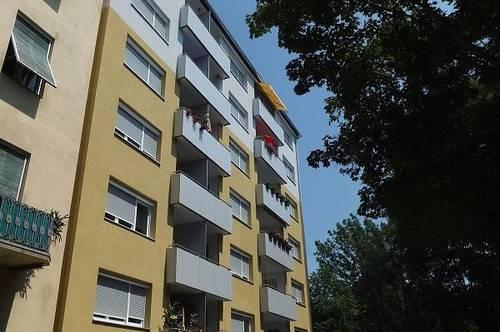 PROVISIONSFREI - Graz - ÖWG Wohnbau - geförderte Miete - 1 Zimmer
