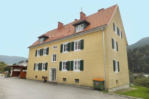 PROVISIONSFREI - Murau - ÖWG Wohnbau - geförderte Miete - 3 Zimmer