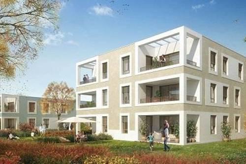 PROVISIONSFREI - Graz - ÖWG Wohnbau - Eigentum - 3 Zimmer