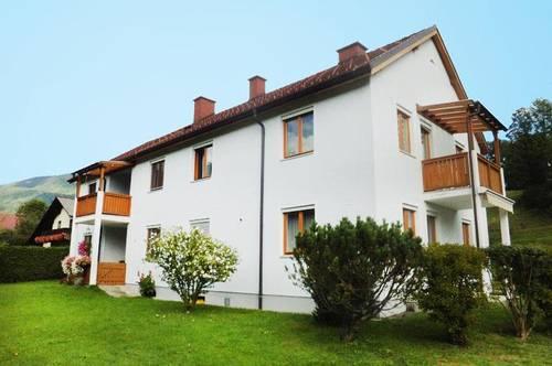 PROVISIONSFREI - Aflenz - ÖWG Wohnbau - geförderte Miete ODER geförderte Miete mit Kaufoption - 2 Zimmer