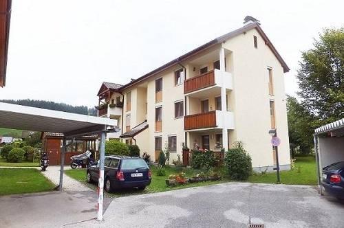 PROVISIONSFREI - Langenwang - ÖWG Wohnbau - geförderte Miete ODER geförderte Miete mit Kaufoption - 4 Zimmer