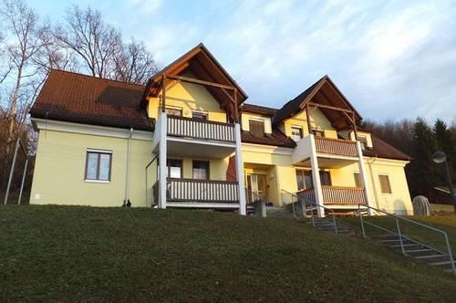 PROVISIONSFREI - Pirching am Traubenberg - ÖWG Wohnbau - geförderte Miete mit Kaufoption - 4 Zimmer