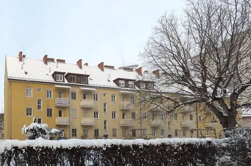 PROVISIONSFREI - Klagenfurt - ÖWG Wohnbau - geförderte Miete - 2 Zimmer