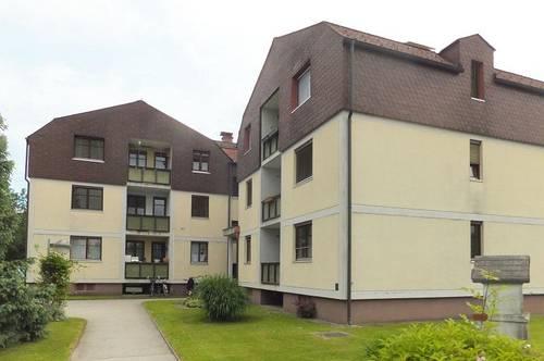 PROVISIONSFREI - Mureck - ÖWG Wohnbau - geförderte Miete - 2 Zimmer