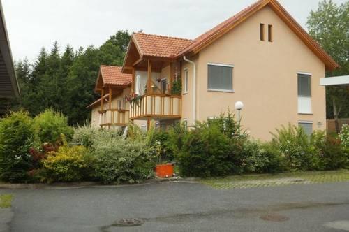 PROVISIONSFREI - Söchau - ÖWG Wohnbau - geförderte Miete ODER geförderte Miete mit Kaufoption - 3 Zimmer