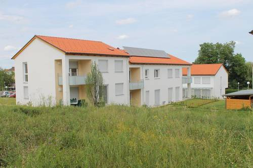 PROVISIONSFREI - Fürstenfeld - ÖWG Wohnbau - geförderte Miete ODER geförderte Miete mit Kaufoption - 3 Zimmer