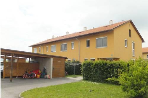 PROVISIONSFREI - Ilz - ÖWG Wohnbau - geförderte Miete ODER geförderte Miete mit Kaufoption - 4 Zimmer