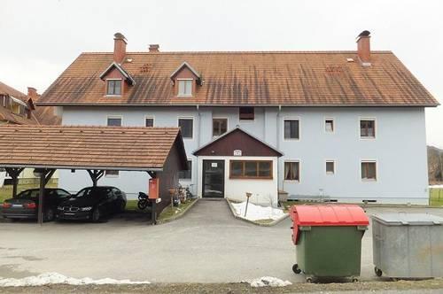 PROVISIONSFREI - Leutschach - ÖWG Wohnbau - geförderte Miete mit Kaufoption - 2 Zimmer