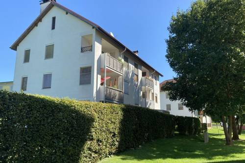 PROVISIONSFREI - Groß Sankt Florian - ÖWG Wohnbau - geförderte Miete ODER geförderte Miete mit Kaufoption - 2 Zimmer