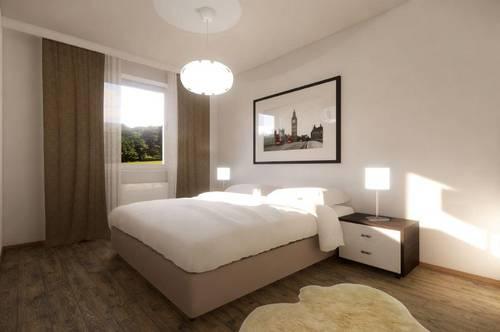 PROVISIONSFREI - Vordernberg - ÖWG Wohnbau - geförderte Miete - 2 Zimmer