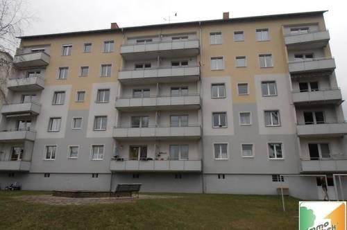 Gepflegte 3 Zimmer Wohnung in Freistadt
