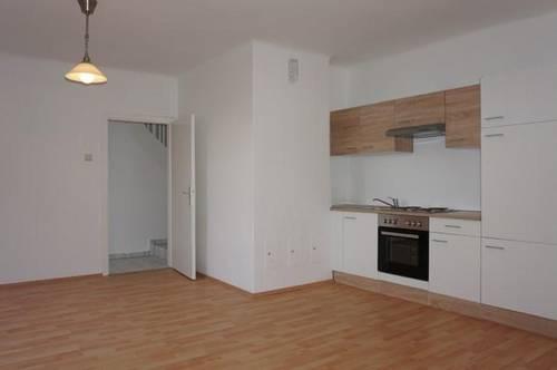 Maisonette Wohnung mit circa 80 m² im Reihenhausstil in einer schönen Gegend in Pottschach!