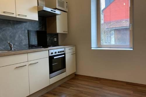 Mietwohnung mit 40,06 m² (Top 2) in 2630 Pottschach.