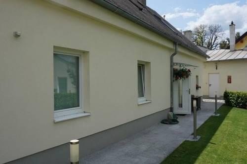 Gepflegte Mietwohnung mit 49 m² und Gartenmitbenützung in Teesdorf!