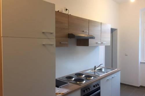 Neu sanierte Mietwohnung in Heufeld bei Gloggnitz mit 47,91 m² (Top 22)