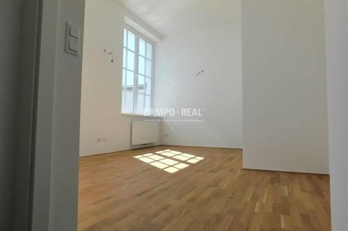Provisionsfrei-Malerische 2-Zi. Wohnung Zentral in Baden
