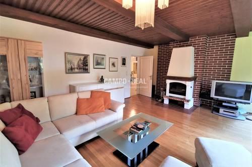 CAMPO-LANDHAUS - Lebensqualität pur: 7 Zimmer, mediterrane Terrasse, Pool