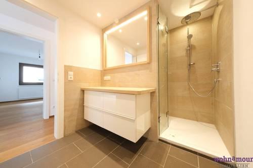 Moderne 3-Zimmer-Wohnung mit Westbalkon in Absam