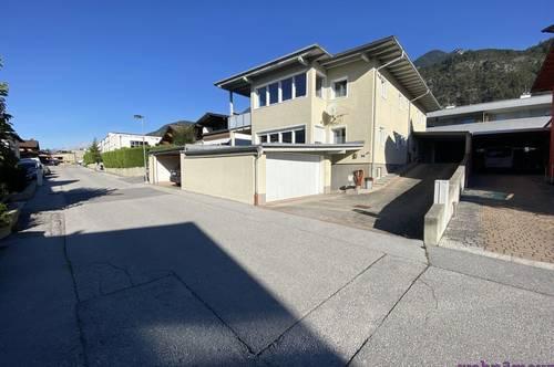 Attraktives Wohnen - 4-Zimmer-Dachterrassenwohnung mit tollem Ausblick
