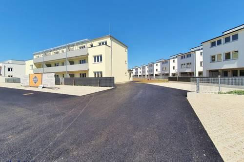 ERSTBEZUG-GENOSSENSCHAFTSWOHNUNG in Strasshof - Top 5