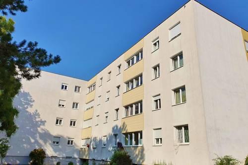 Tolle 2 Zimmer Wohnung aus Verlassenschaft - Renovierungsbedarf