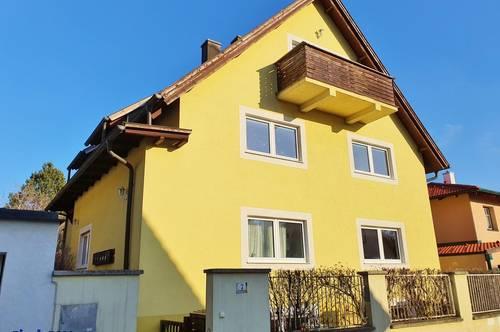 Unbefristet – all inklusive Miete – 2 Balkone – Top 6