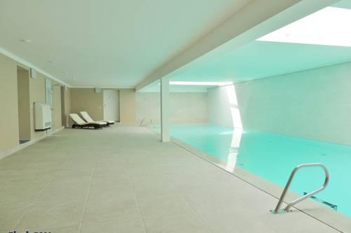 Flair-FASZINATION auf ca. 300m² WNFl. mit Schwimmhalle!!