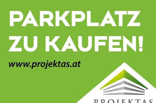 Tiefgaragenparkplatz im PÖSTLINGBERGPARK - Provisionsfrei!