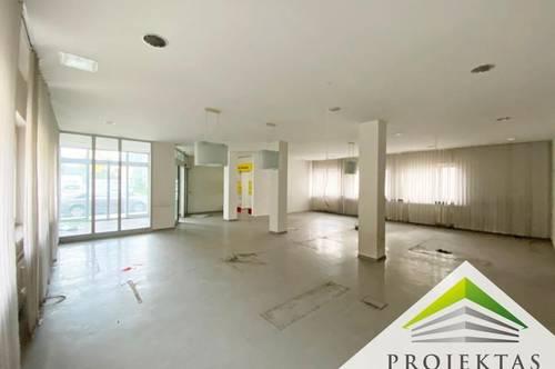 Flexible 252 m² Geschäftsfläche für Ihre kreativen Ideen! - ab sofort verfügbar!