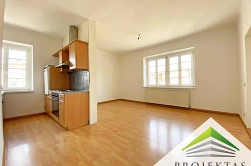 Ideale 2 Zimmerwohnung mit Küche - Nähe Med Campus III