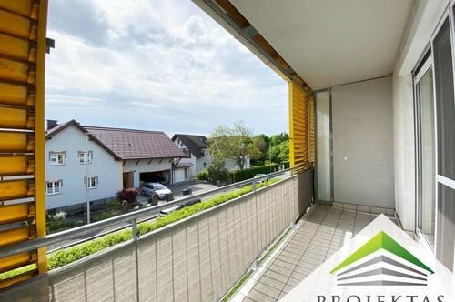 3 Zimmer Maisonette mit sonnigem Außenbereich und Einbauküche! TG-Platz inklusive!! 360° Rundgang online!